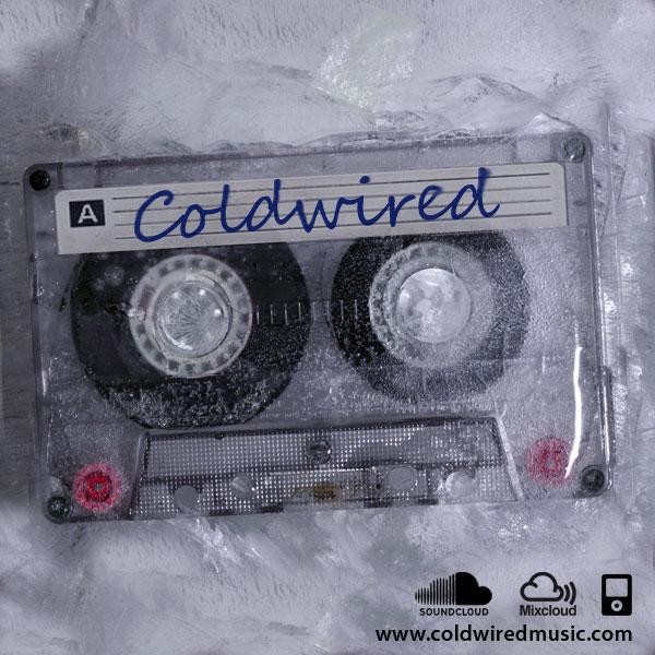 Coldwired Podcast. Trance and progressive.
